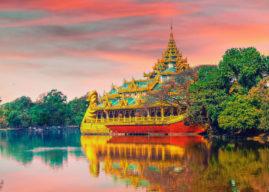Myanmar: Wo Mobile Payment eine digitale Revolution auslöste