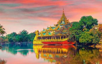 Myanmar: Wo Mobile Payment eine digitale Revolution auslöste 11