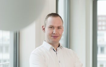 Interview mit Tobias Poschmann, Account Manager 7