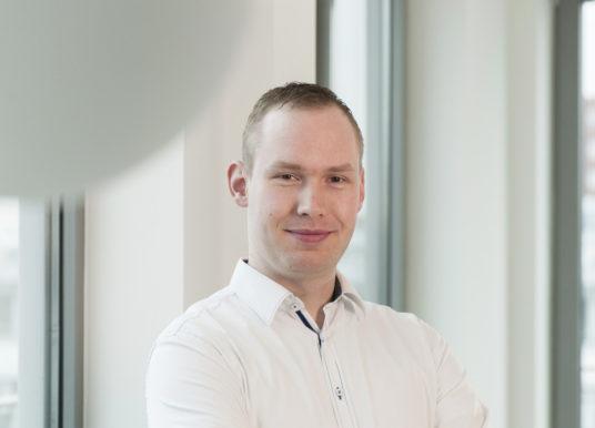 Tobias Poschmann, Account Manager