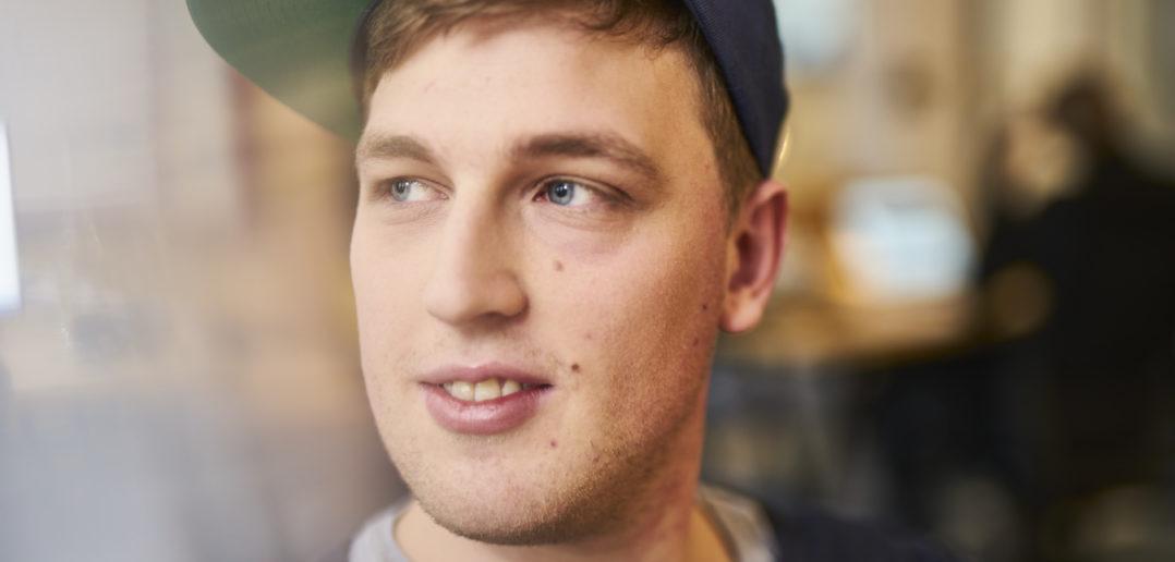 Interview mit Matthias 'Matze' Miro, Software Developer 3