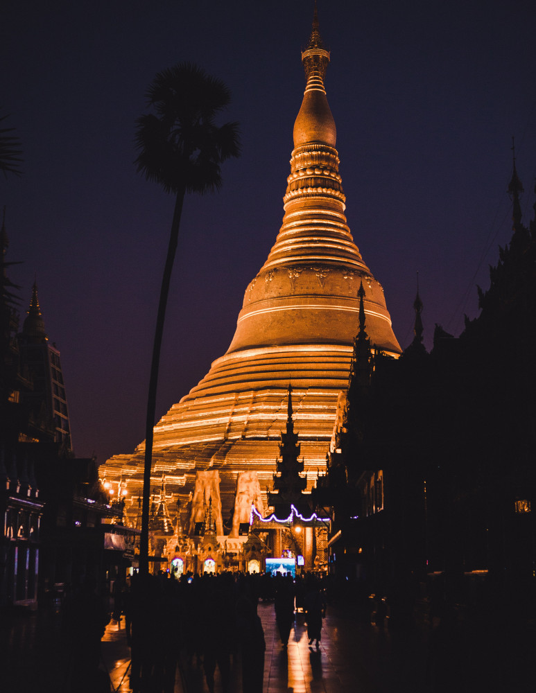 Myanmar: Wo Mobile Payment eine digitale Revolution auslöste 6