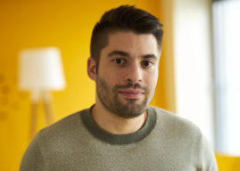 Lukas Jaborsky, Product Owner