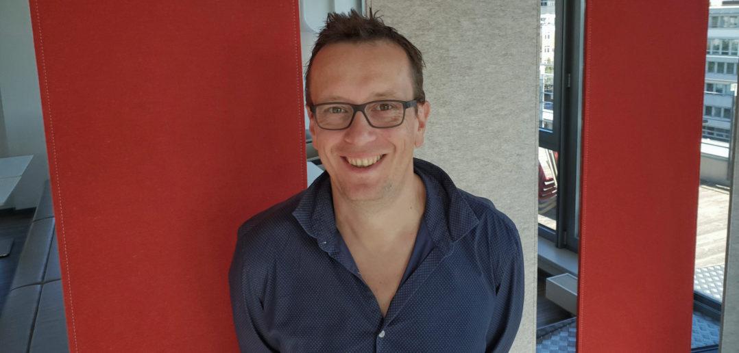Interview mit Thorsten Griebenow, Software Engineer 2