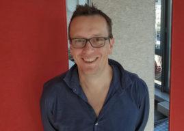 Thorsten Griebenow, Software Engineer