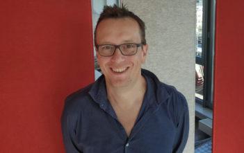 Interview mit Thorsten Griebenow, Software Engineer 10