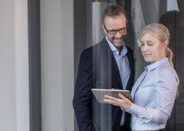 Digitale Banking-Services erfolgreich vermitteln