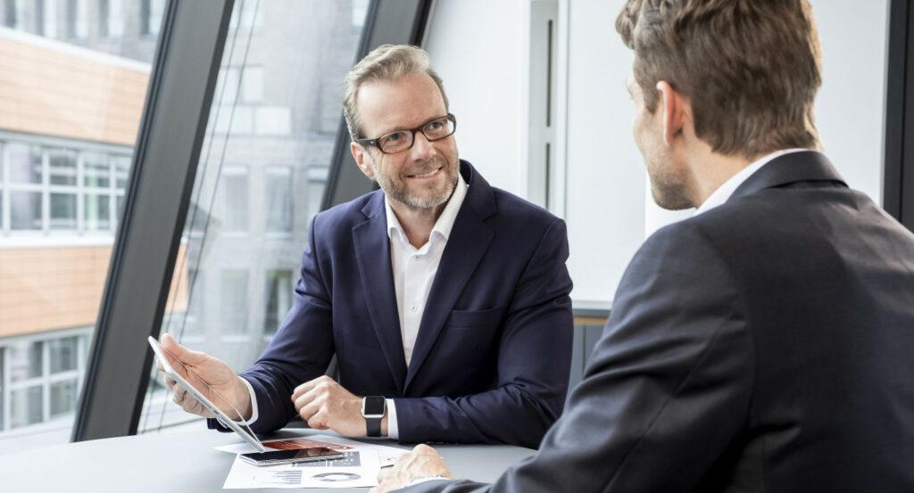 Plattformen revolutionieren das Firmenkunden-Banking 4