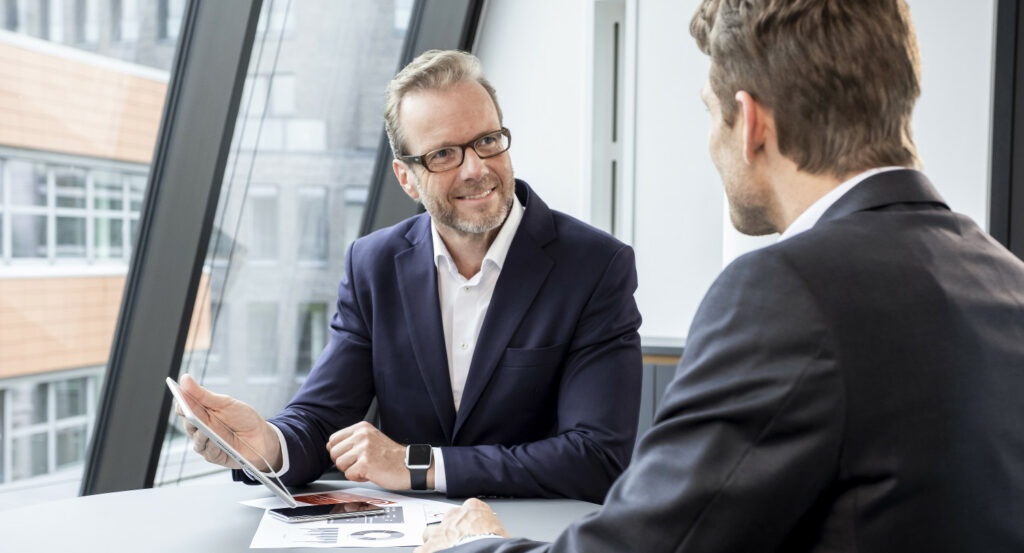 Plattformen revolutionieren das Firmenkunden-Banking 5