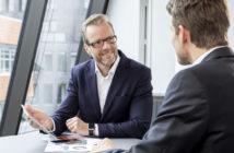 Die Corporate Banking Trilogie – Teil 2: Player und Initiativen 8