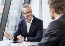 Die Corporate Banking Trilogie – Teil 2: Player und Initiativen