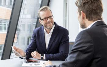 Die Corporate Banking Trilogie – Teil 2: Player und Initiativen 12