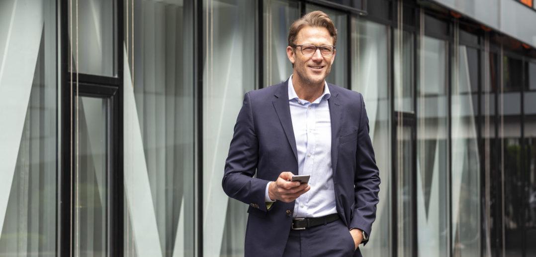 Die Corporate Banking Trilogie – Teil 1: Der digitale Firmenkunde 5
