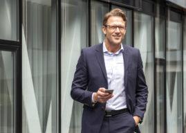 Die Corporate Banking Trilogie – Teil 1: Der digitale Firmenkunde