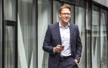 Die Corporate Banking Trilogie – Teil 1: Der digitale Firmenkunde 1