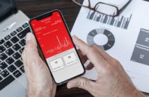 Finanzcockpit besetzt Mobile-Schnittstelle zu Firmenkunden 6