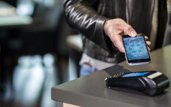 NFC: Kontaktlose Datenübertragung über Nahfeldkommunikation 12
