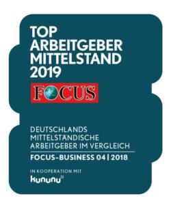 Auszeichnungen: Star Finanz zählt zu den Top Arbeitgebern Deutschlands 5