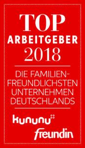 Auszeichnungen: Star Finanz zählt zu den Top Arbeitgebern Deutschlands 4