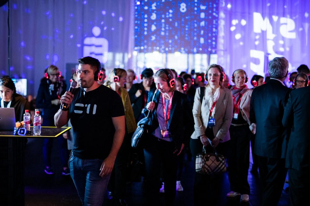 Symbioticon feiert Event-Hattrick auf FI-Forum in Frankfurt 9