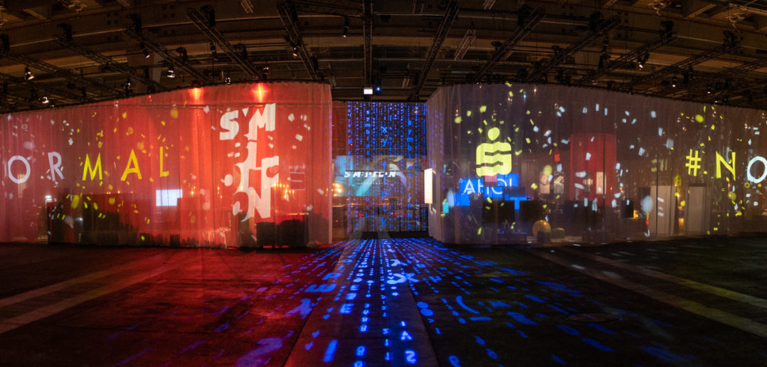 Symbioticon feiert Event-Hattrick auf FI-Forum in Frankfurt 2