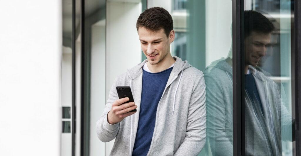 Mobile-Banking: Mehrheit der Deutschen setzt auf Apps 6