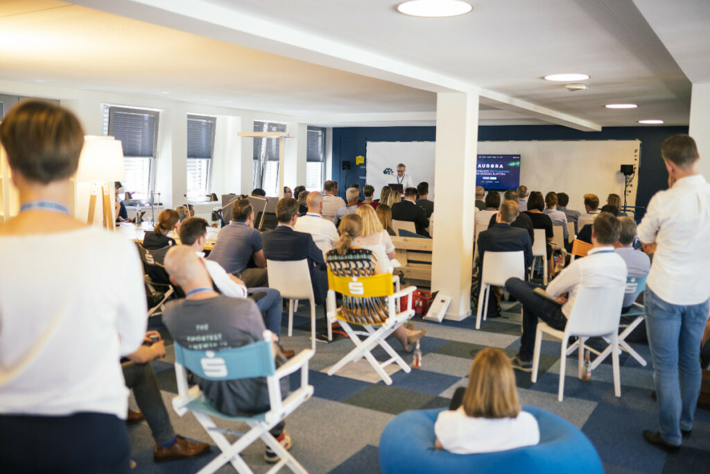 Zweiter Innovation Day in den Startlöchern 2