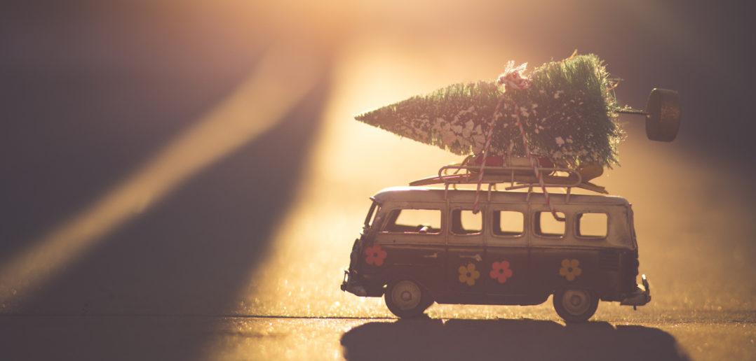 Frohe Weihnachten. Wir machen ein wenig Pause und melden uns bald wieder zurück! 5