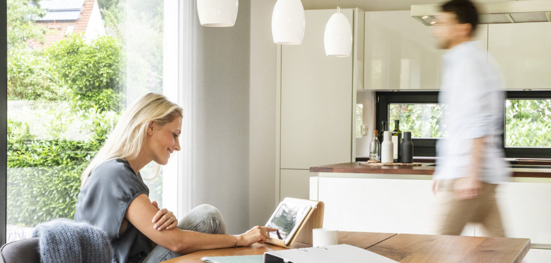 NFC Tags: Smart-Home-Koordination mit Stickern 3