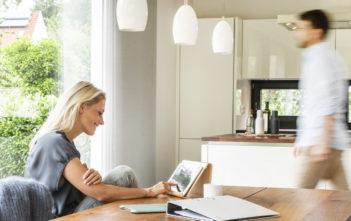 NFC Tags: Smart-Home-Koordination mit Stickern 10
