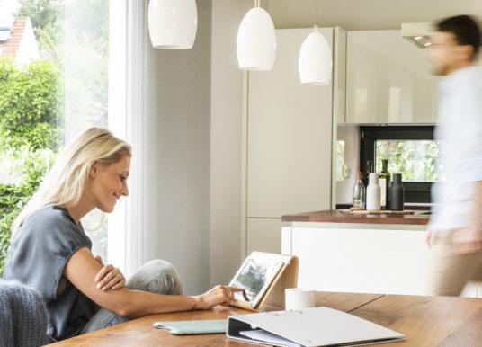 NFC Tags: Smart-Home-Koordination mit Stickern