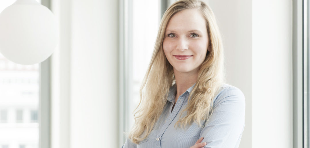 Interview mit Cara Rehmann, Account Managerin 5