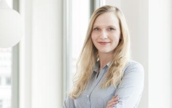 Interview mit Cara Rehmann, Account Managerin 7