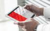 Finanzcockpit mit individuellen Sparkassen-Services und enger Verbindung zur App Unterschriftenmappe 34
