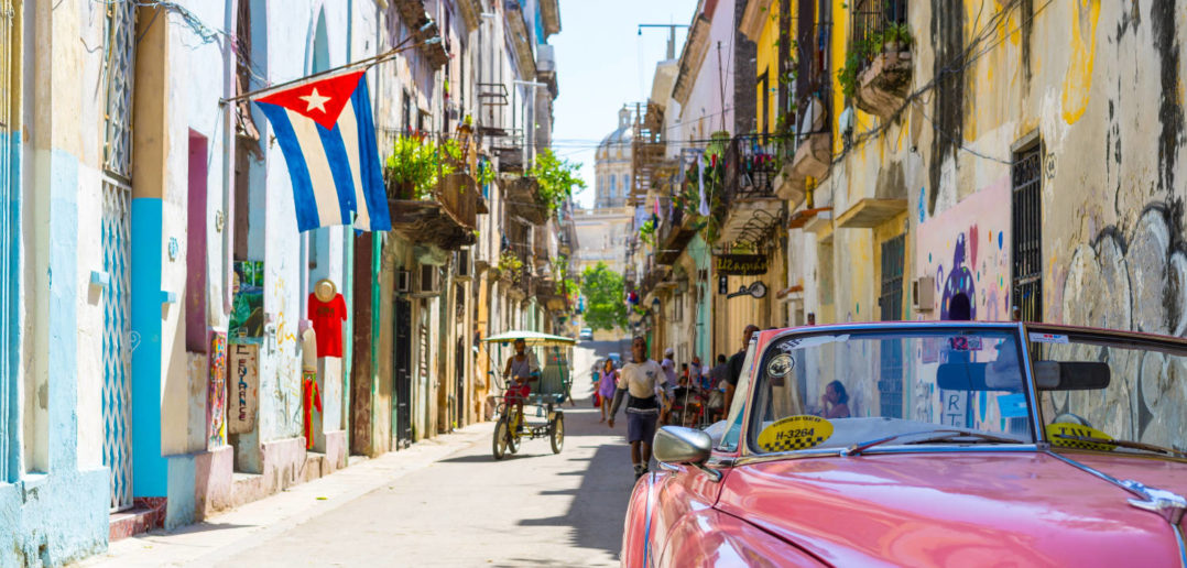 Kuba – Buena Vista Mobile Club 3
