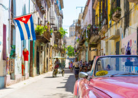 Kuba – Buena Vista Mobile Club