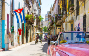Kuba – Buena Vista Mobile Club 9