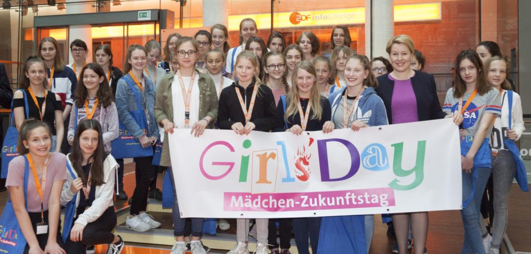 Girls'Day und Boys'Day – Zukunftstag für Jungen und Mädchen bei der Star Finanz 5