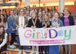 Girls'Day und Boys'Day – Zukunftstag für Jungen und Mädchen bei der Star Finanz