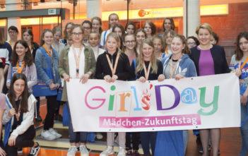 Girls'Day und Boys'Day – Zukunftstag für Jungen und Mädchen bei der Star Finanz 10