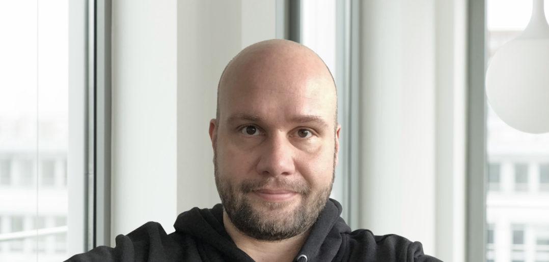 Interview mit Jens Schellen, Product Owner 5