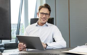 Plattformen revolutionieren das Firmenkunden-Banking 22