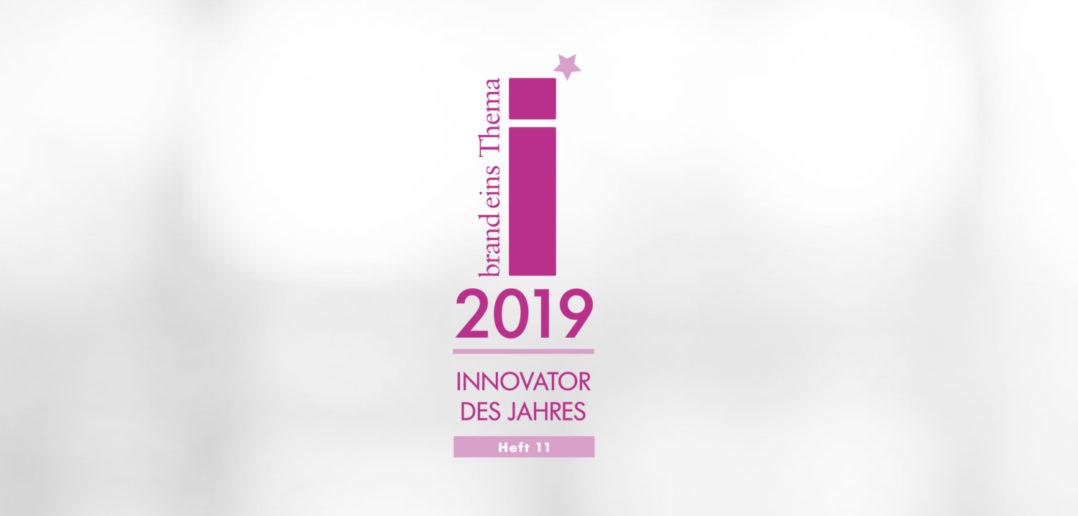 """Star Finanz ist """"Innovator des Jahres 2019"""" 5"""