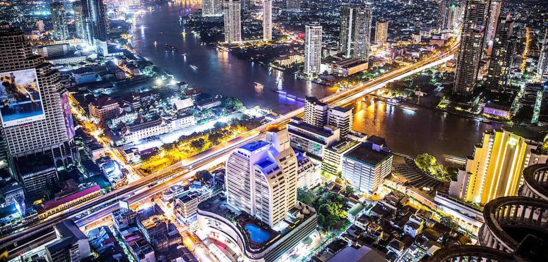 Mobile Payment in Thailand – PromptPay als digitale Speerspitze 3