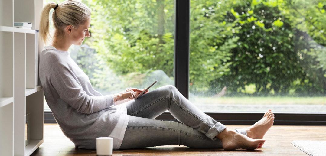 Immer mehr Deutsche verbringen immer mehr Zeit online 3