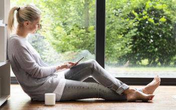 Immer mehr Deutsche verbringen immer mehr Zeit online 12
