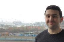 Interview mit Eren Ahmet Koyuncu, Auzubildender 8
