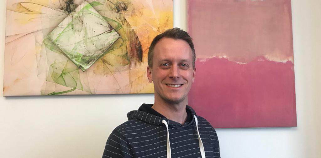 Interview mit Frank Zschage, Agile Coach 5