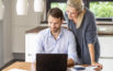Zeitgemäße Online-Banking-Software: Alle Konten, alle Verträge, alles im Blick 24