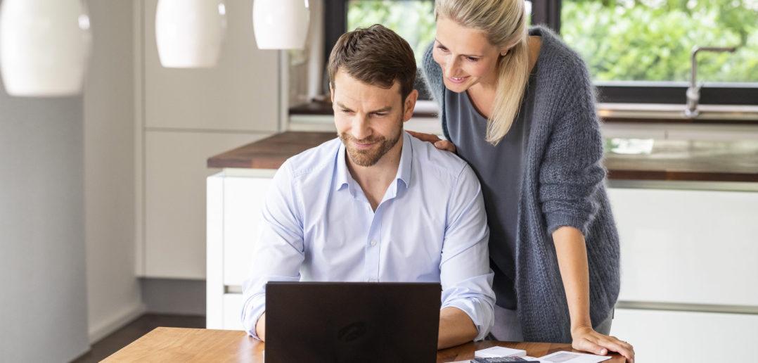 Zeitgemäße Online-Banking-Software: Alle Konten, alle Verträge, alles im Blick 3